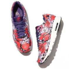 NWOB Air Max 1 Ultra LOTC London sz 8.5 Brand-new and never worn women's Nike air Max 1 Ultra LOTC London sz 8.5. Comes with dust bag. Originally $180 plus tax. No trades no PayPal. Nike Shoes Sneakers
