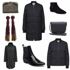 Wishes for fall #style