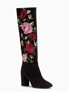 greenfield boots | Kate Spade New York