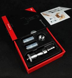 Kanger Protank 2 Clearomizer The Kanger Protank 2 offers the same great features and performance as the Kanger Clearomizers but with the introduction of a glass tank!