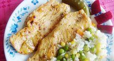 Édes, sörös csirkemell recept
