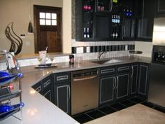 pro  1524953   all about kitchen cabinets llc   alabaster al 35007 love the taps and the tiling behind the cooktop  not the black      rh   pinterest com