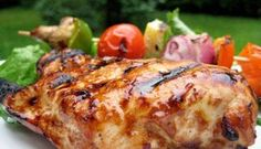 Recipe: Balsamic Chicken Breast on BBQ. Chicken Recepies, Grilled Chicken Recipes, Chicken Meals, Bbq Chicken, Rub Recipes, Cooking Recipes, Smoker Recipes, Bbq Dry Rub, Dry Rubs
