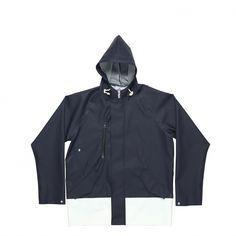 Danish rain jacket