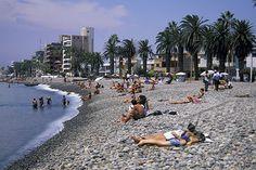 La Punta, Callao, Lima-Peru  Una ciudad cerca de Peru, es bastante pobre.