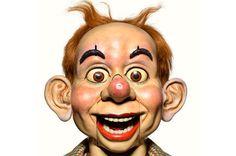 Vivid Close-Up Portraits Of Retired Ventriloquist Dummies By Matthew Rolston