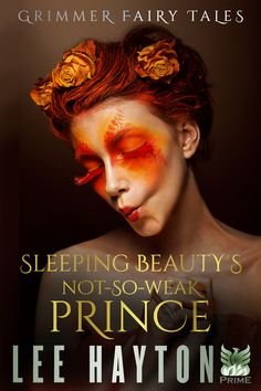 Katherine Hayton | Grimmer Fairy Tales Series