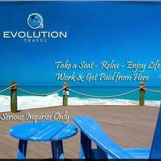 """I am building a travel empire who wants to be part of this exciting new opportunity? flights at wholesale prices  cruises at wholesale prices  hotels at wholesale prices  car rentals at wholesale prices  residual income on your downline  bonus promo join now for 1/2 price usually $99 current promo $50  Check out our video: https://www.youtube.com/watch?v=m707jTa9ppU  PM email:travelagentwork@gmail.com or comment """"more info"""" below to find out how to get started with this business opportunity…"""