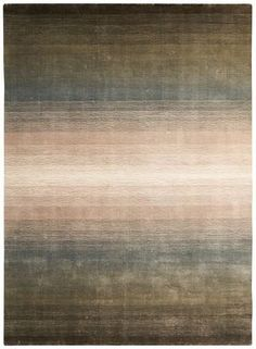 Gradian Rug - 170 x 240 cm Winter by Toulemonde Bochart - Design furniture and decoration with Made in Design