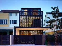 Natural Geometry by HYLA Architects (14)