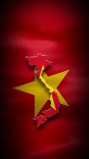 Vietnam Flag Le Vietnam, Vietnam Flag, Vietnam Travel, Flag Gif, Insta Icon, Female Soldier, Cool Countries, Unusual Gifts, Beautiful Eyes
