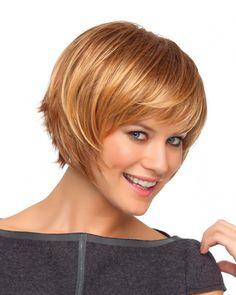 Simple bob hairstyles for fine hair Short Hair Styles For Round Faces, Natural Hair Styles For Black Women, Short Hair Cuts, Long Hair Styles, Bob Hairstyles For Fine Hair, Short Hairstyles For Women, Elegant Hairstyles, Pretty Hairstyles, Easy Hairstyles