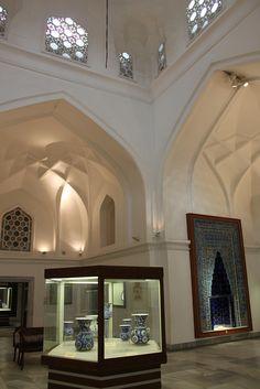 Istanbul: Tiled Kiosk Museum