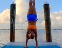 Good video tutorial on How to Build Strength to do a Handstand
