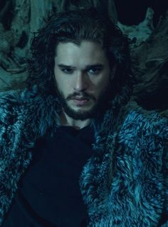 After his grand reveal on Game of Thrones, actor Kit Harington graces the cover of L'Uomo Vogue's May/June 2016 issue. Photographed by Norman Jean Roy… Kit Harrington, John Snow, Winter Is Here, Winter Is Coming, Jon Schnee, Xavier Samuel, Norman Jean Roy, Harry Potter, My Champion