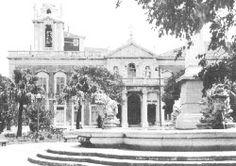 Palácio das Necessidades, 1967