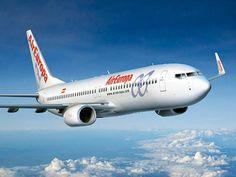 Air Europa arrive en Gambie