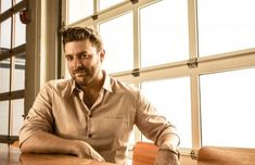 Chris Young to Feature 'Wide Variety of Sounds' on New Album