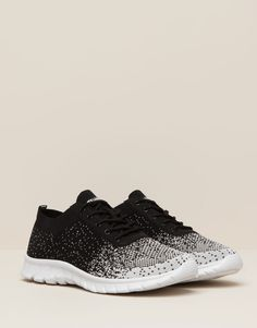 GYM SNEAKERS NEW PRODUCTS - WOMAN PULL&BEAR Denmark