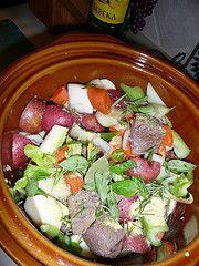 Caratteristiche e usi in cucina delle pentole di terracotta credit photo: lindyi