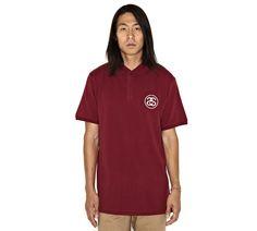 SS Link Polo III #stussy #fall12 #shirt