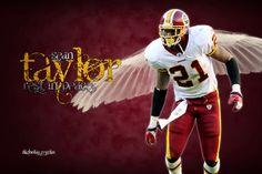 sean taylor   Redskins: Sean Taylor gone... but never forgotten