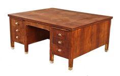 1920's Desk