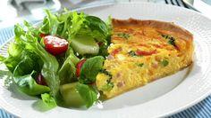 Skinkepai Muffins, Pizza, Western Food, Food N, Nest, Eggs, Chicken, Dinner, Breakfast