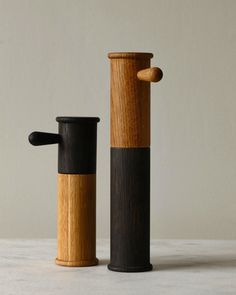 Maybe when they go on sale...Lostine Salt and Pepper Grinder I Remodelista