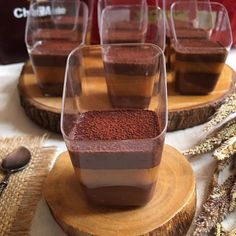 Resep puding cup untuk dijual Istimewa Oreo Desserts, Chocolate Cookie Recipes, Pudding Desserts, Pudding Recipes, Dessert Cups, Dessert Drinks, Dessert Boxes, Dessert Recipes, Agar Agar Pudding Recipe