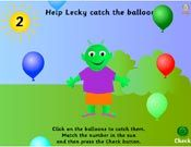 Crickweb | Early Years#count-with-lecky7b#count-with-lecky7b