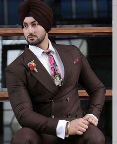 Smart Sikh Boy Punjabi Suits Pinterest Boys Punjabi Boys And