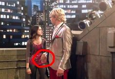 Are austin and ally really dating in real life