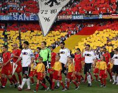 Na Segunda-feira, 16 de Junho de 2014 a seleção da Alemanha enfrenta a seleção de Portugal em um dos Jogos da Copa do Mundo 2014 no Brasil. O jogo acontece na Arena Fonte Nova, em Salvador - Bahia às 13h (horário de Brasília) #futebol