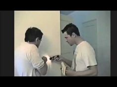 Electricity prank. The guy with thebanana is priceless.