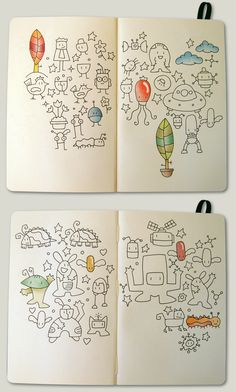 cute little drawings