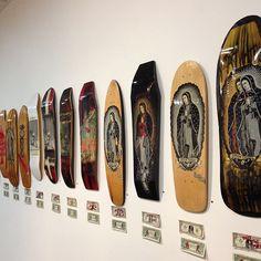 Jason Jessee art show