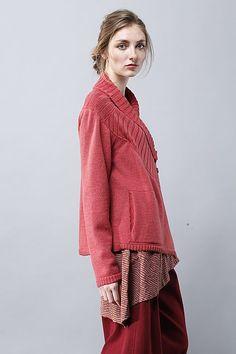 Jacket Inger winter/herfst 2014