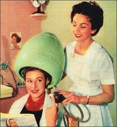 Hair Rollers for Vintage Hairstyles Wet Set In 2020 What is A Wet Set Vintage Current Of 92 Best Hair Rollers for Vintage Hairstyles Wet Set In 2020 Best Hair Rollers, Hot Rollers, Vintage Hairstyles, Cool Hairstyles, Hairstyle Ideas, Vintage Hair Salons, Blouse Nylon, Retro Updo, Wet Set