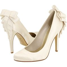 5baa08ce1459 No results for Rsvp larisa ivory satin. RsvpWedding ShoesSweetie ...