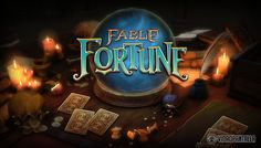 Flaming Fowl Studios y Mediatonic acaban de confirmar que Fable Fortuneya está disponible paraXbox Oney Windows 10 Game Preview al igual que enSteam Early Access. Se trata de un título que combina los pioneros sistemas de los juegos de cartas con algunos