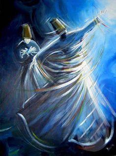 Moroccan Art, Turkish Art, Paisley Art, Islamic Art Pattern, Dance Paintings, Islamic Wall Art, Arabic Art, Islamic Art Calligraphy, Oil Painting Abstract