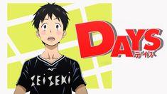 Anime Days impressões ep 05