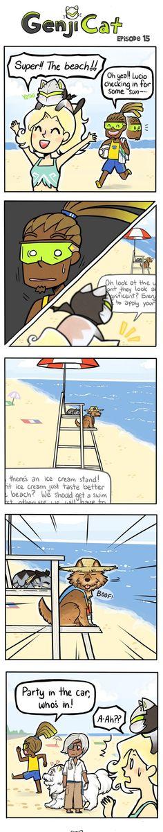Genji-cat.tumblr.com #CatTumblr