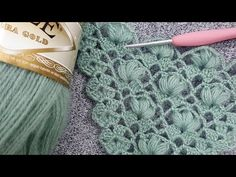 Crochet Patterns For Beginners, Knitting Patterns, Crochet Shawl, Decoupage, Triangle, Seasons, Youtube, Beautiful, Crochet Gloves