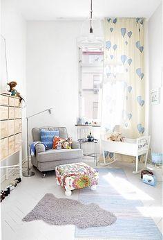 Kidsroom Plan//Lighting  ▲▲ STILL LIFE ▲▲ Ameba (アメーバ)
