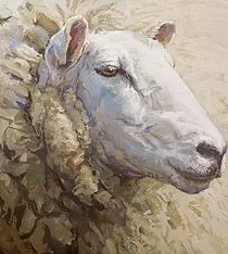 barry ross smith Work With Animals, Goats, Cow, Moose Art, Gallery, Painting, Drawings, Roof Rack, Painting Art