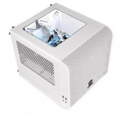 Thermaltake Caja Mini-ITX Core V1 Snow