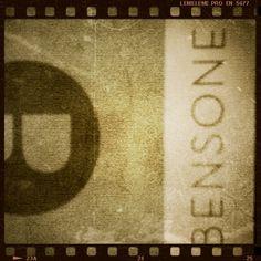 bensone logo