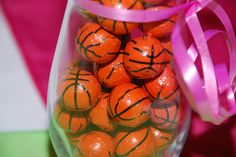 basketball sweet 16 cakes | Signature Chic: Signature Sweet Sweet Sixteen Basketball Cakes, Basketball Party, Basketball Quotes, Sweet 16 Cakes, Wine Parties, Team Gifts, Sports Gifts, Graduation Ideas, Sweet Sweet
